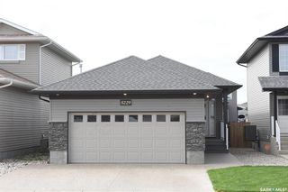 Photo 1: 5229 Anthony Way in Regina: Lakeridge RG Residential for sale : MLS®# SK778766