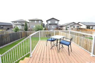 Photo 24: 5229 Anthony Way in Regina: Lakeridge RG Residential for sale : MLS®# SK778766