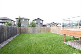 Photo 26: 5229 Anthony Way in Regina: Lakeridge RG Residential for sale : MLS®# SK778766