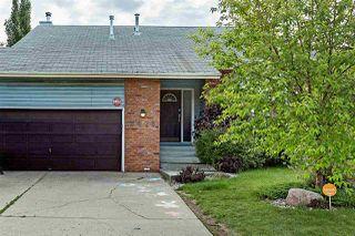 Main Photo: 3920 151 Street in Edmonton: Zone 14 House for sale : MLS®# E4164885