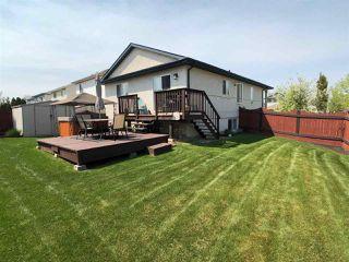 Photo 28: 24 Deacon Place: St. Albert House for sale : MLS®# E4164042