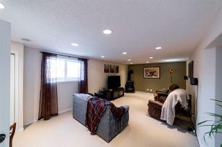 Photo 19: 24 Deacon Place: St. Albert House for sale : MLS®# E4164042