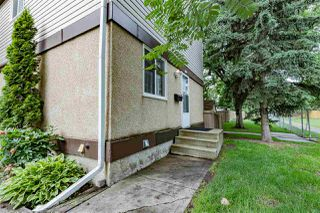 Main Photo: 884 ERIN Place in Edmonton: Zone 20 Townhouse for sale : MLS®# E4165114