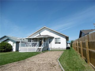Photo 2: 4605 RimWest Crescent in Rimbey: RY Rimbey Residential for sale (Ponoka County)  : MLS®# CA0172547