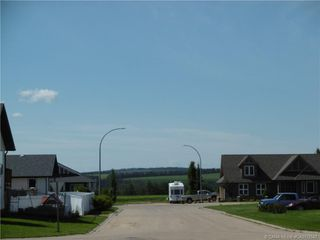 Photo 20: 4605 RimWest Crescent in Rimbey: RY Rimbey Residential for sale (Ponoka County)  : MLS®# CA0172547