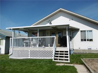 Photo 14: 4605 RimWest Crescent in Rimbey: RY Rimbey Residential for sale (Ponoka County)  : MLS®# CA0172547