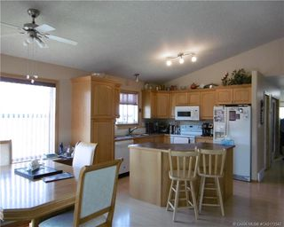 Photo 3: 4605 RimWest Crescent in Rimbey: RY Rimbey Residential for sale (Ponoka County)  : MLS®# CA0172547