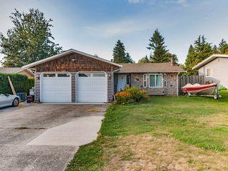 Photo 4: 21103 WICKLUND Avenue in Maple Ridge: Northwest Maple Ridge House for sale : MLS®# R2399871