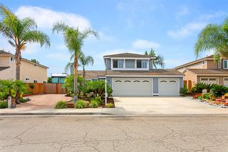 Main Photo: SOUTHWEST ESCONDIDO House for sale : 4 bedrooms : 1156 Symphony Pl in Escondido