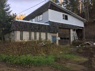 Photo 1: 828 HORNBY Road in Prince George: Old Summit Lake Road House for sale (PG City North (Zone 73))  : MLS®# R2410861