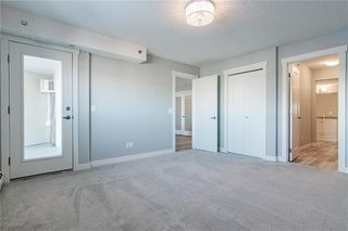 Photo 22: 422 7229 SIERRA MORENA Boulevard SW in Calgary: Signal Hill Apartment for sale : MLS®# C4272380