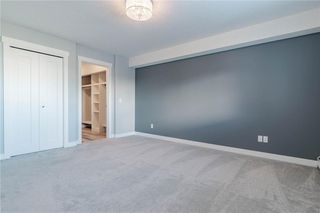 Photo 23: 422 7229 SIERRA MORENA Boulevard SW in Calgary: Signal Hill Apartment for sale : MLS®# C4272380