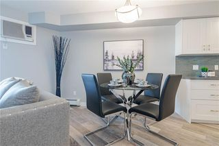 Photo 8: 422 7229 SIERRA MORENA Boulevard SW in Calgary: Signal Hill Apartment for sale : MLS®# C4272380