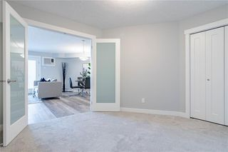 Photo 31: 422 7229 SIERRA MORENA Boulevard SW in Calgary: Signal Hill Apartment for sale : MLS®# C4272380
