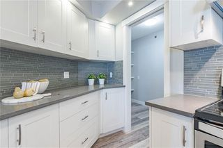 Photo 15: 422 7229 SIERRA MORENA Boulevard SW in Calgary: Signal Hill Apartment for sale : MLS®# C4272380