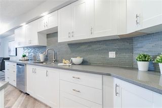 Photo 16: 422 7229 SIERRA MORENA Boulevard SW in Calgary: Signal Hill Apartment for sale : MLS®# C4272380