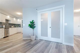 Photo 30: 422 7229 SIERRA MORENA Boulevard SW in Calgary: Signal Hill Apartment for sale : MLS®# C4272380