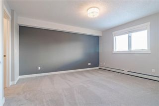 Photo 20: 422 7229 SIERRA MORENA Boulevard SW in Calgary: Signal Hill Apartment for sale : MLS®# C4272380
