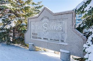 Photo 41: 422 7229 SIERRA MORENA Boulevard SW in Calgary: Signal Hill Apartment for sale : MLS®# C4272380