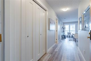 Photo 36: 422 7229 SIERRA MORENA Boulevard SW in Calgary: Signal Hill Apartment for sale : MLS®# C4272380