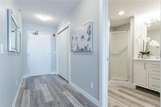 Photo 35: 422 7229 SIERRA MORENA Boulevard SW in Calgary: Signal Hill Apartment for sale : MLS®# C4272380
