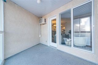 Photo 38: 422 7229 SIERRA MORENA Boulevard SW in Calgary: Signal Hill Apartment for sale : MLS®# C4272380