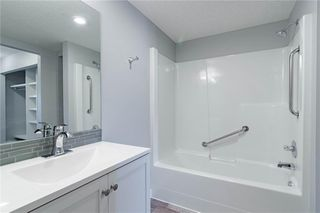 Photo 28: 422 7229 SIERRA MORENA Boulevard SW in Calgary: Signal Hill Apartment for sale : MLS®# C4272380