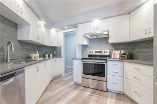 Photo 12: 422 7229 SIERRA MORENA Boulevard SW in Calgary: Signal Hill Apartment for sale : MLS®# C4272380