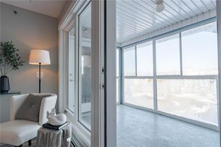 Photo 37: 422 7229 SIERRA MORENA Boulevard SW in Calgary: Signal Hill Apartment for sale : MLS®# C4272380
