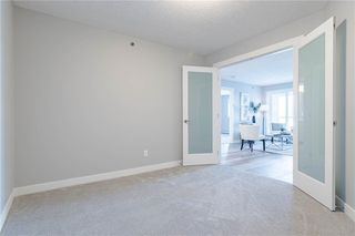 Photo 33: 422 7229 SIERRA MORENA Boulevard SW in Calgary: Signal Hill Apartment for sale : MLS®# C4272380