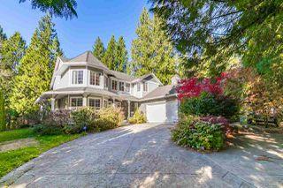 Main Photo: 10043 161 Street in Surrey: Fleetwood Tynehead House for sale : MLS®# R2416969