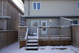Photo 19: 9530 72 Avenue in Edmonton: Zone 17 House Half Duplex for sale : MLS®# E4181482