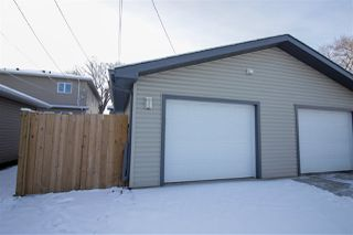 Photo 20: 9530 72 Avenue in Edmonton: Zone 17 House Half Duplex for sale : MLS®# E4181482