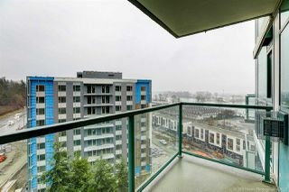 "Photo 18: 1109 2763 CHANDLERY Place in Vancouver: South Marine Condo for sale in ""RIVER DANCE"" (Vancouver East)  : MLS®# R2427042"
