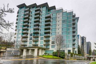 "Photo 19: 1109 2763 CHANDLERY Place in Vancouver: South Marine Condo for sale in ""RIVER DANCE"" (Vancouver East)  : MLS®# R2427042"