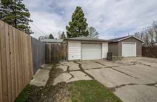 Photo 47: 13427 130 Street in Edmonton: Zone 01 House for sale : MLS®# E4184504