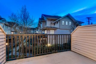 """Photo 18: 31 5388 201A Street in Langley: Langley City Townhouse for sale in """"The Courtyards"""" : MLS®# R2435142"""