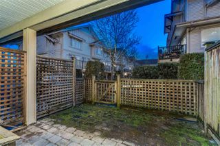 """Photo 19: 31 5388 201A Street in Langley: Langley City Townhouse for sale in """"The Courtyards"""" : MLS®# R2435142"""