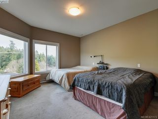 Photo 11: 530 Selwyn Falls Drive in VICTORIA: La Mill Hill Single Family Detached for sale (Langford)  : MLS®# 421173