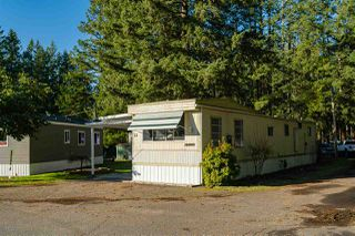 "Photo 19: 32 20071 24 Avenue in Langley: Brookswood Langley Manufactured Home for sale in ""Fernridge Estates"" : MLS®# R2438182"