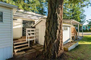 "Photo 18: 32 20071 24 Avenue in Langley: Brookswood Langley Manufactured Home for sale in ""Fernridge Estates"" : MLS®# R2438182"