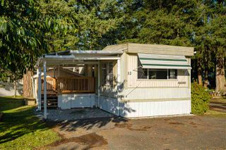 "Photo 17: 32 20071 24 Avenue in Langley: Brookswood Langley Manufactured Home for sale in ""Fernridge Estates"" : MLS®# R2438182"