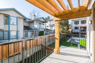 "Photo 15: 11 1818 HARBOUR Street in Coquitlam: Citadel PQ Townhouse for sale in ""Trellis"" (Port Coquitlam)  : MLS®# R2441238"