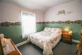 Photo 8: 373 McAdam Avenue in Winnipeg: West Kildonan Residential for sale (4D)  : MLS®# 202005819