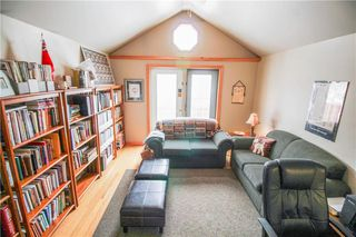 Photo 10: 373 McAdam Avenue in Winnipeg: West Kildonan Residential for sale (4D)  : MLS®# 202005819