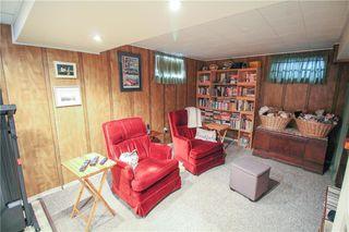 Photo 13: 373 McAdam Avenue in Winnipeg: West Kildonan Residential for sale (4D)  : MLS®# 202005819