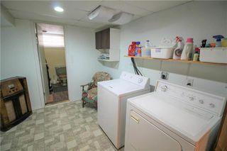 Photo 16: 373 McAdam Avenue in Winnipeg: West Kildonan Residential for sale (4D)  : MLS®# 202005819