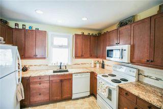 Photo 3: 373 McAdam Avenue in Winnipeg: West Kildonan Residential for sale (4D)  : MLS®# 202005819