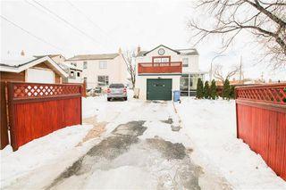 Photo 17: 373 McAdam Avenue in Winnipeg: West Kildonan Residential for sale (4D)  : MLS®# 202005819