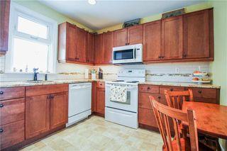 Photo 2: 373 McAdam Avenue in Winnipeg: West Kildonan Residential for sale (4D)  : MLS®# 202005819